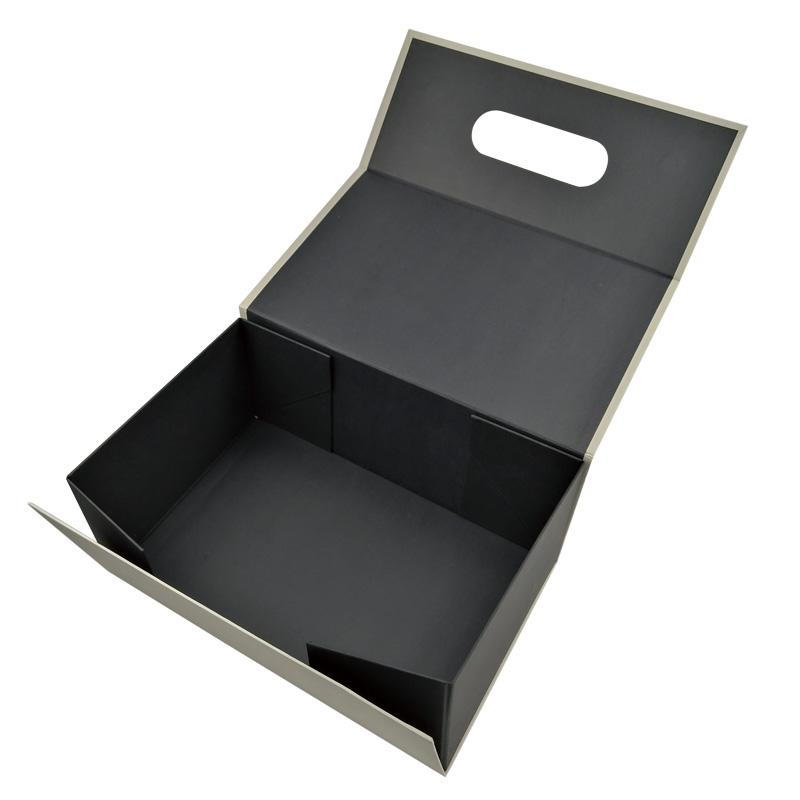 A4 Size Gift Box with Magnetic Closure