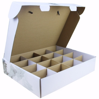 cheap foldable shipping boxes