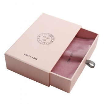 Romantic Hot Sale Vintage Style Jewellery Sliding Box