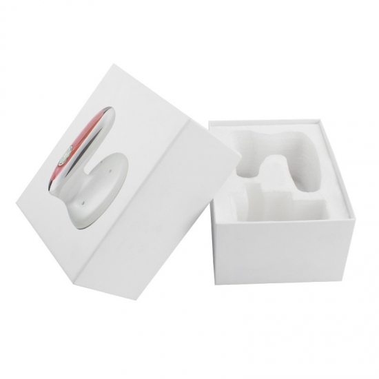 lid and white tray boxes in bulk