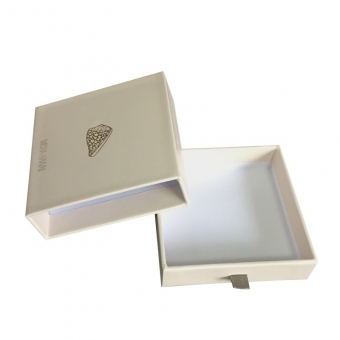 Custom Jewellery Packaging Drawer Boxes