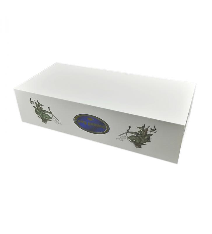 Large Magnetic Gift Box
